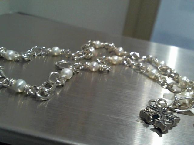 Silver Chain 925 Silver 17.8g