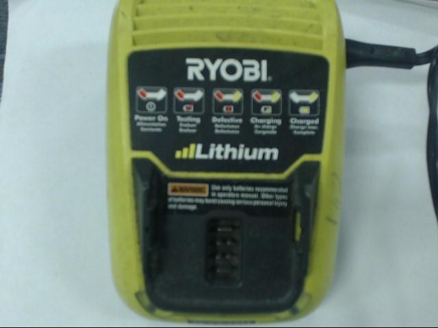 RYOBI Battery/Charger CS0835