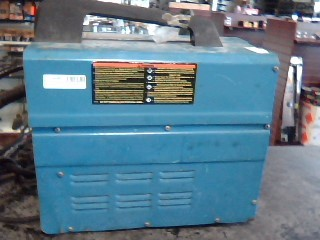 CHICAGO ELECTRIC Wire Feed Welder 44567