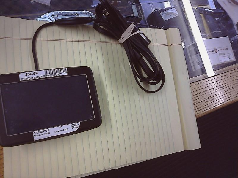 TOMTOM GPS System 4EV42