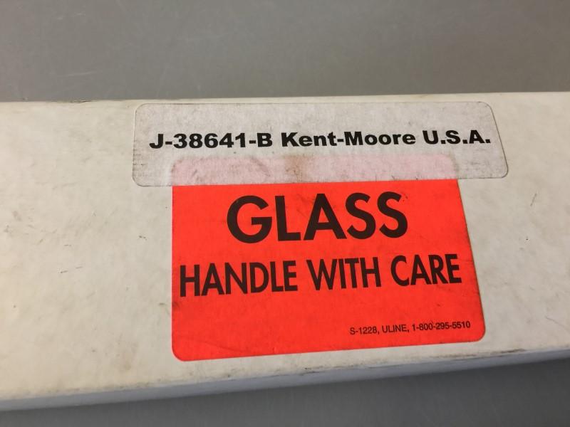 KENT-MOORE J-38641-B DIESEL FUEL QUALITY HYDROMETER