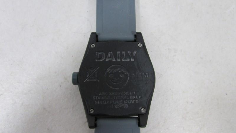 NEFF Gent's Wristwatch 5ATM