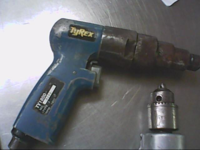 TYREX Air Drill TY1800