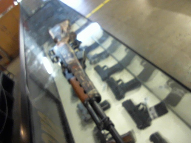 NORINCO Rifle SKS 7.62X39