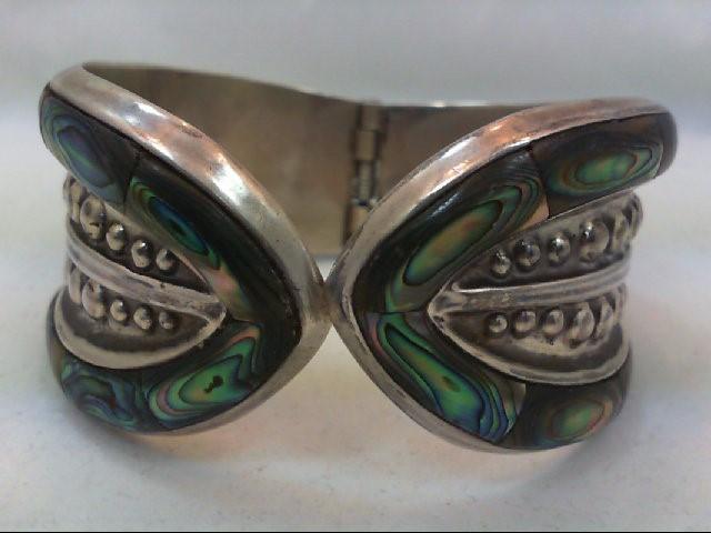 Silver Bracelet 925 Silver 69.6g