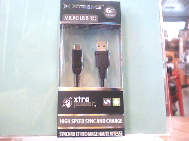EXTREME Computer Accessories USB CORD