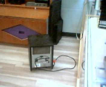 LIFESMART Heater LS-BLK-4IQ