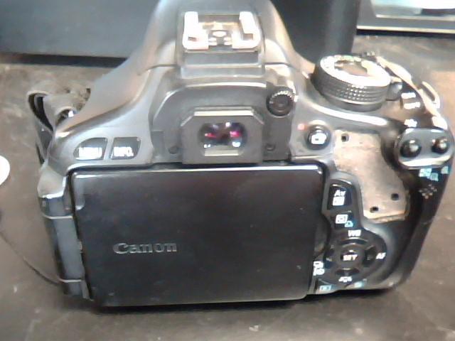 CANON Digital Camera DS126311 CAMERA
