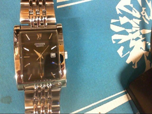 CITIZEN Gent's Wristwatch 1012-S020824