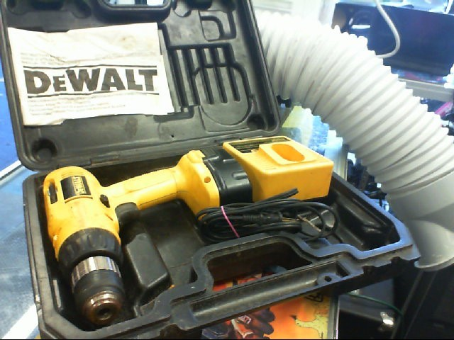 DEWALT Cordless Drill DW954