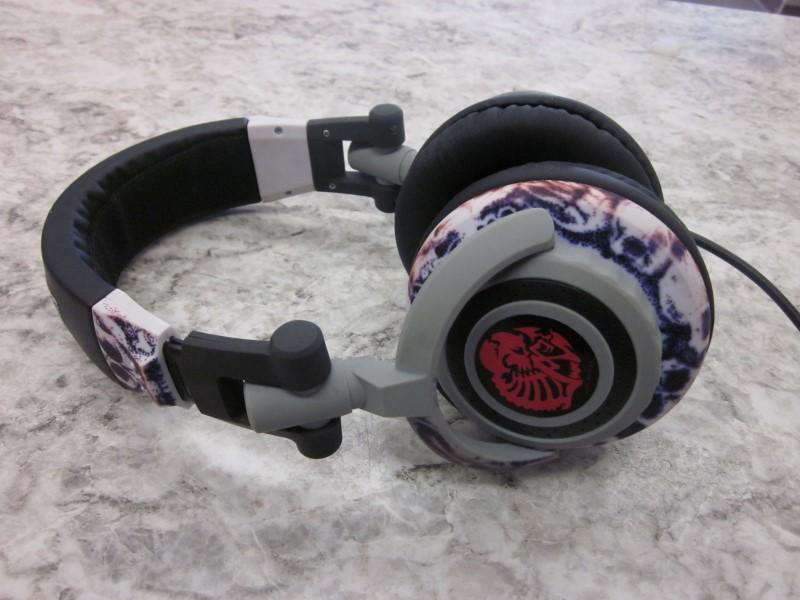 Aerial7 Tank Series DJ Headphones