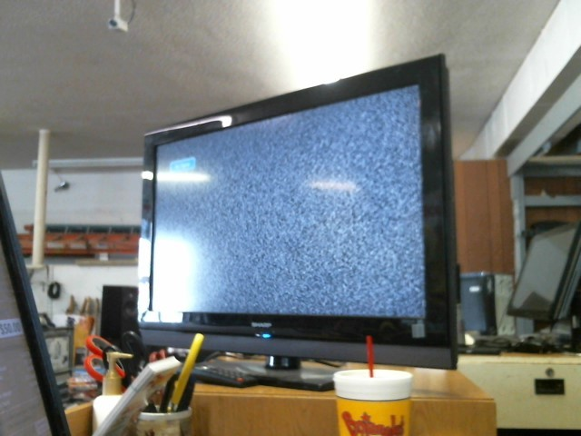 SHARP Flat Panel Television LC-32SB28UT A