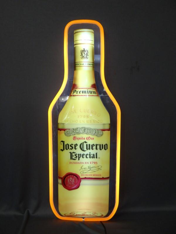 JOSE CUERVO TEQUILLA LIGHT/SIGN