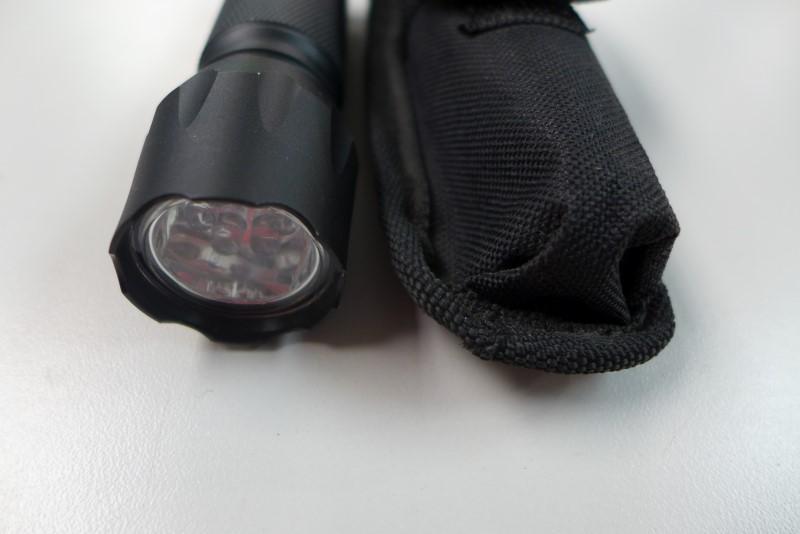REMINGTON PRODUCTS Flashlight LED FLASHLIGHT