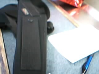 UNCLE MIKES Holster SIDEKICK HOLSTER