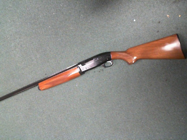 SKB ARMS Shotgun XL 300