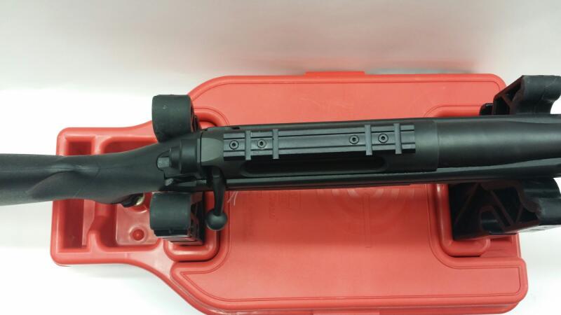 REMINGTON FIREARMS Rifle 770 .30-06 (85653)