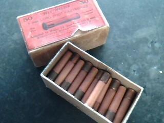 WINCHESTER Ammunition 9MM LONG SHOT CARTRIDGES MODEL 36