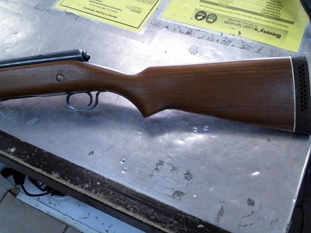 JC HIGGINS Shotgun 58314