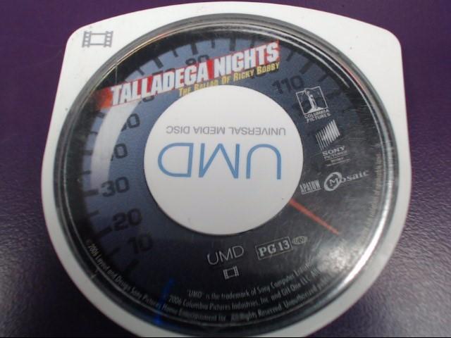 SONY Sony PSP TALLADEGA NIGHTS