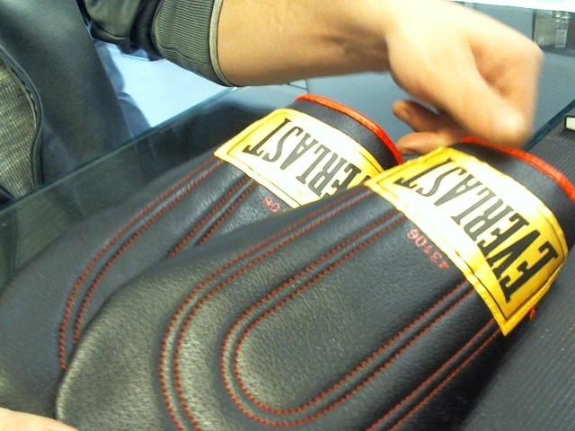 EVERLAST Exercise Equipment SPEED BAG GLOVES