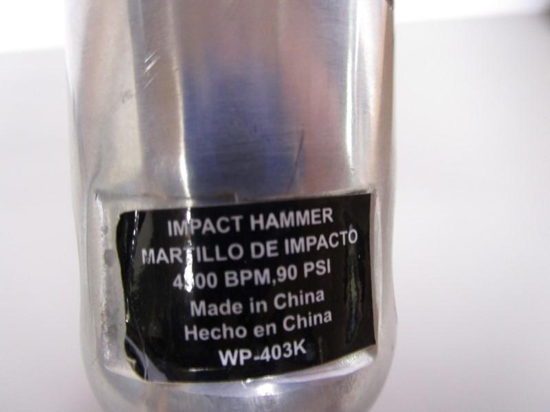 HDX Air Hammer IMPACT HAMMER