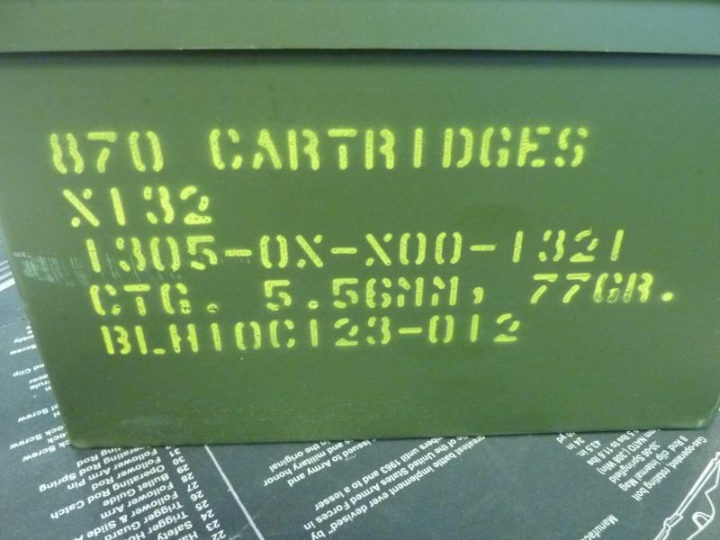 BLACK HILLS Ammunition MK262