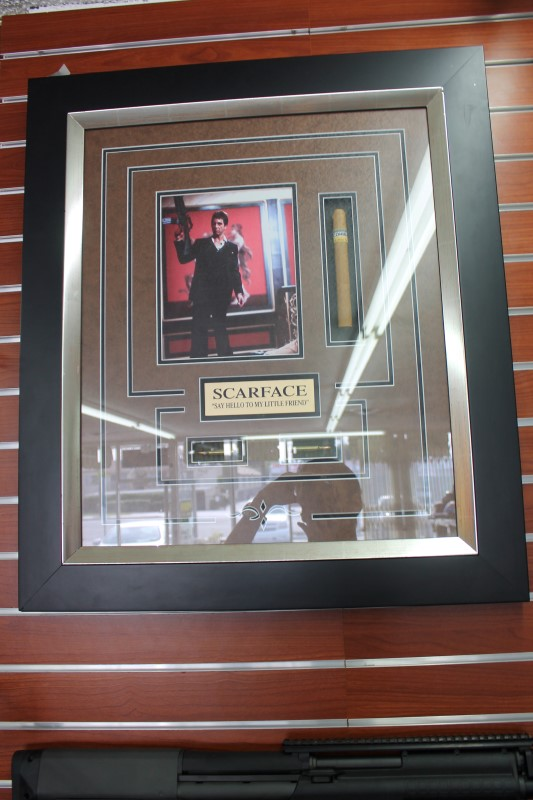 AL PACINO Poster SCARFACE PICTURE