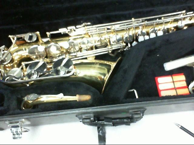 YAMAHA Saxophone YAS-23 ALTO