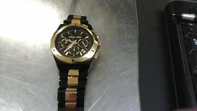 MICHAEL KORS Lady's Wristwatch 251405