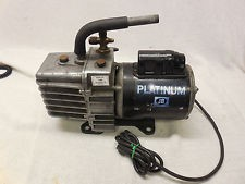 JB INDUSTRIES Misc Automotive Tool VACUUM PUMP PLATINUM DV-200N