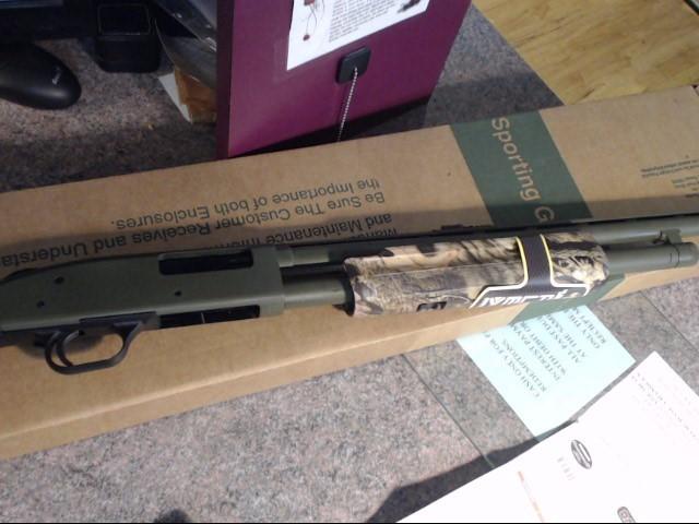MOSSBERG Shotgun 500 FLEX OD 20GA
