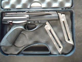 BERETTA Pistol U22 NEOS