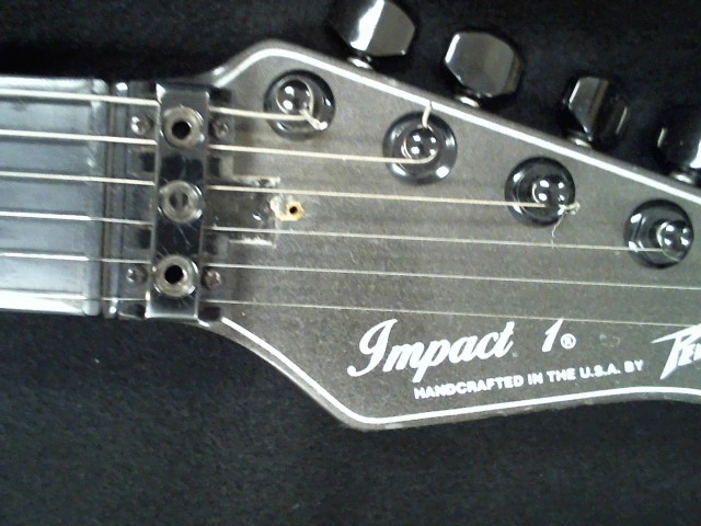 PEAVEY Electric Guitar IMPACT 1 SET-IN