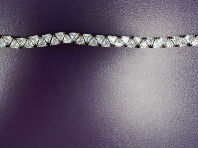 Silver Bracelet 925 Silver 20.1g