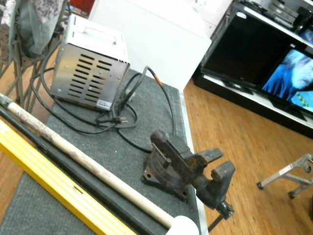 Cement Hand Tool TOOLS