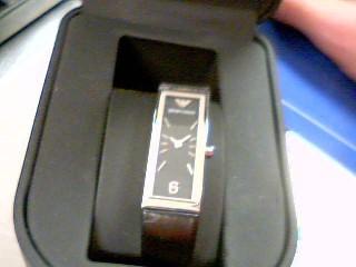 EMPORIO ARMANI Lady's Wristwatch AR-5495