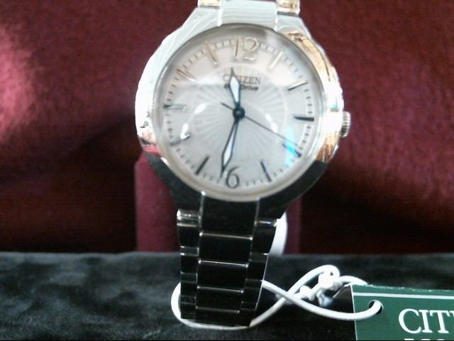 CITIZEN Lady's Wristwatch EP5980-53A