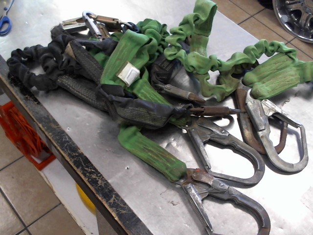 ULTRA SAFE Miscellaneous Tool SAFETY HARNESS