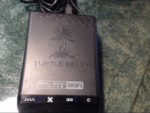 TURTLE BEACH Headphones EAR FORCE X42