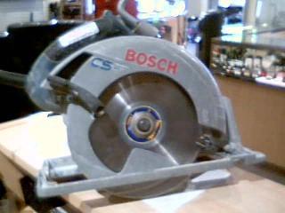 BOSCH Circular Saw CS10