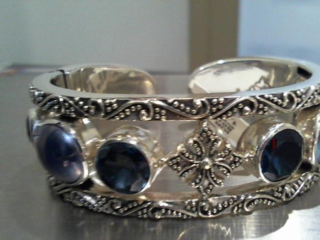 Silver Bracelet 925 Silver 71.5g
