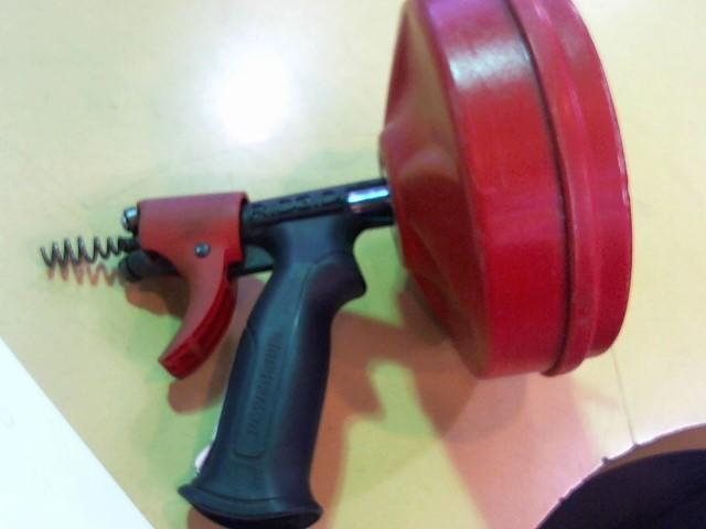 RIDGID Miscellaneous Tool SNAKE