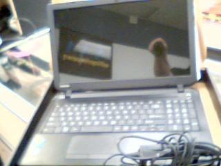 TOSHIBA PC Laptop/Netbook C55-B5196