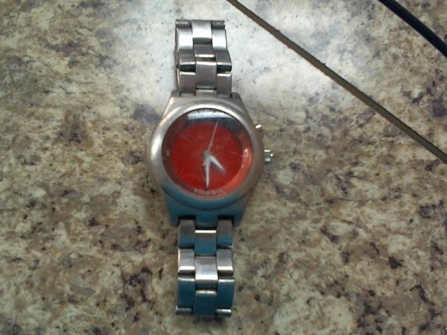 FOSSIL Gent's Wristwatch L12077