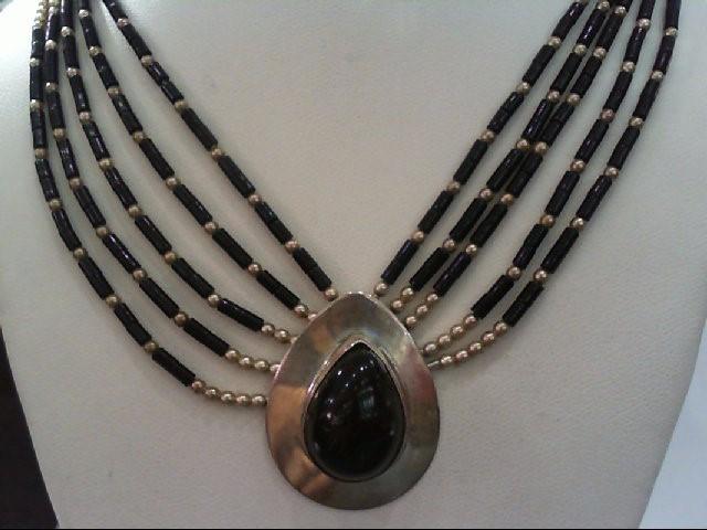 Silver Chain 925 Silver 17g