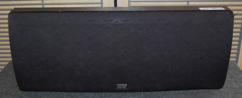 DCM Speakers/Subwoofer DCM16C