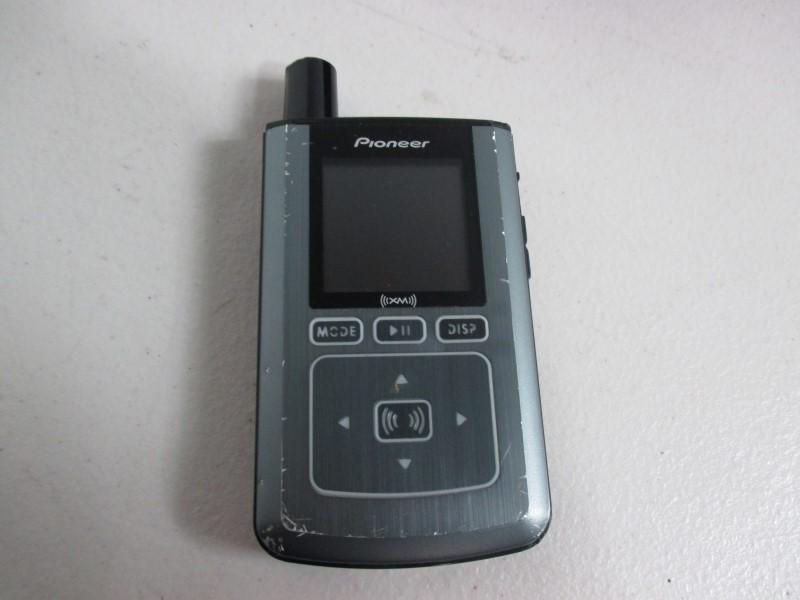 PIONEER ELECTRONICS Radio GEX-INN02