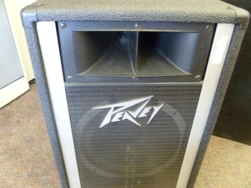 PEAVEY Electric Guitar Amp 112H ENCLOSURE