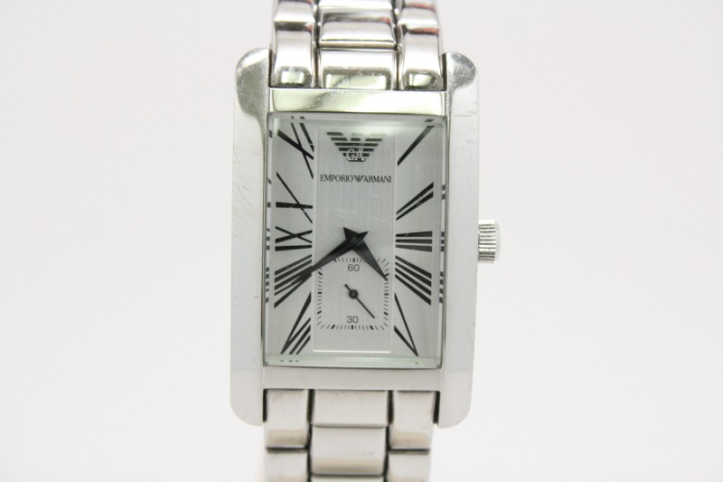 EMPORIO ARMANI GENTS WATCH AR 0145